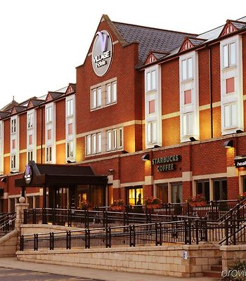 Village Urban Resort Coventry photos Exterior