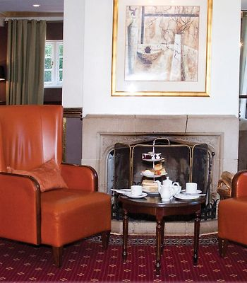 Best Western Frensham Pond Hotel photos Interior