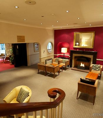 Hawkwell House Hotel Oxford photos Interior