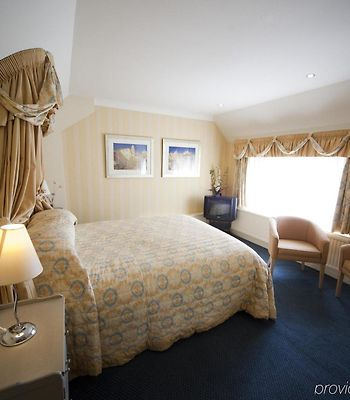 Dunchurch Park Hotel photos Room