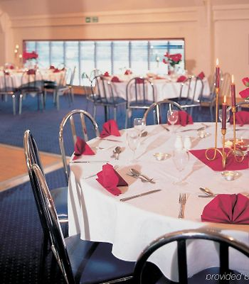 Holiday Inn Garden Court A1 Sandy - Bedford photos Restaurant