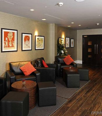 Doubletree By Hilton Chester photos Interior