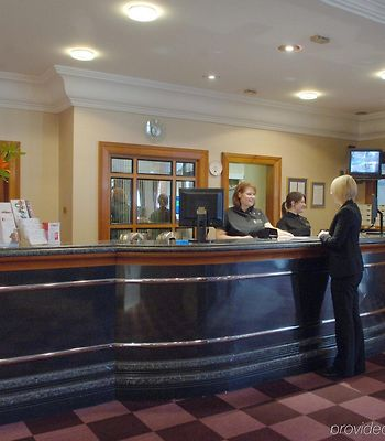 Mercure Dartford Brands Hatch Hotel photos Interior