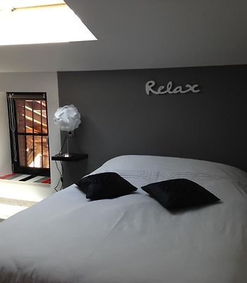 Guesthouse Le Pujol photos Room