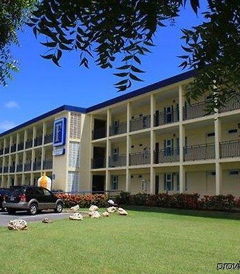 Faro Suites And Conference Center photos Exterior