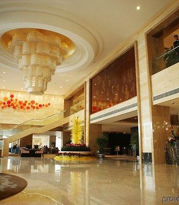 Ramada Plaza Weifang photos Interior