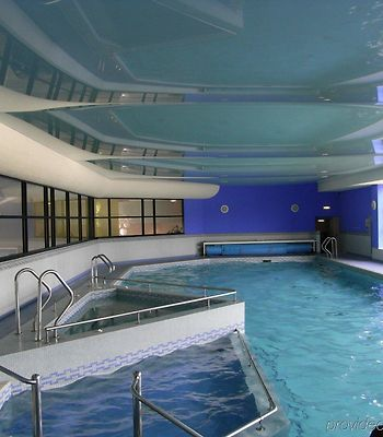 Whoop Hall Hotel And Leisure photos Facilities