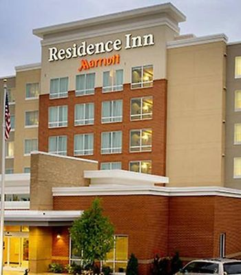 Residence Inn Savannah Airport photos Exterior Hotel information