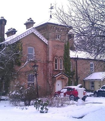 Nent Hall Country House photos Exterior Nent Hall Country House Hotel