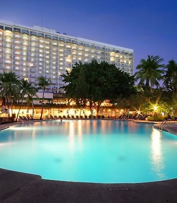 The Imperial Pattaya Hotel photos Exterior Hotel information