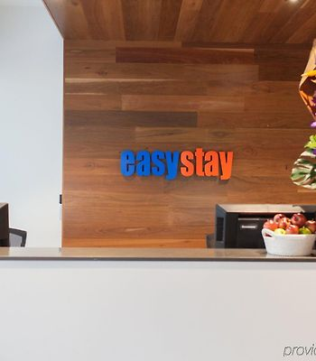 Easystay Studio Apartments photos Exterior