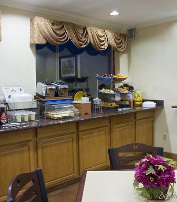 Best Western Garden Inn photos Restaurant
