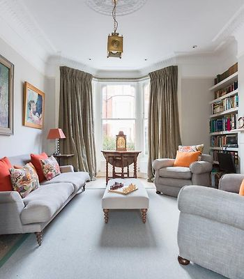 Onefinestay - Hammersmith Private Homes photos Room