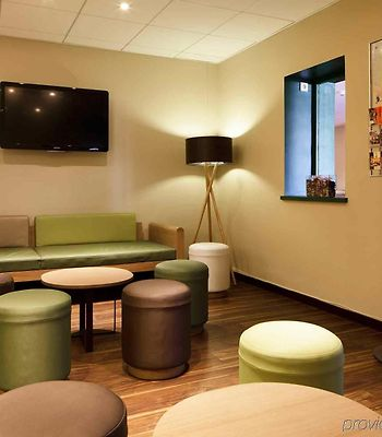Ibis Style Hotel Toulouse Centre Gare photos Interior