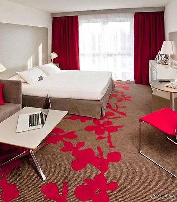 Mercure Tours Nord photos Room