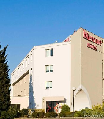 Mercure Valence Sud photos Exterior