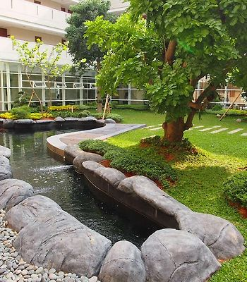 Treepark Serviced Apartment Karawang photos Exterior Hotel information