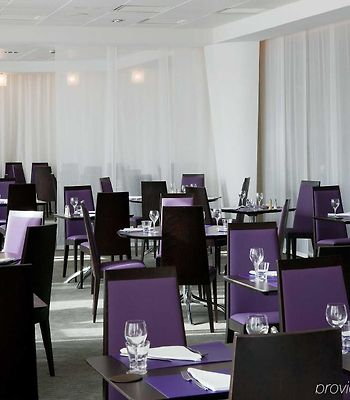 Novotel Bourges photos Restaurant