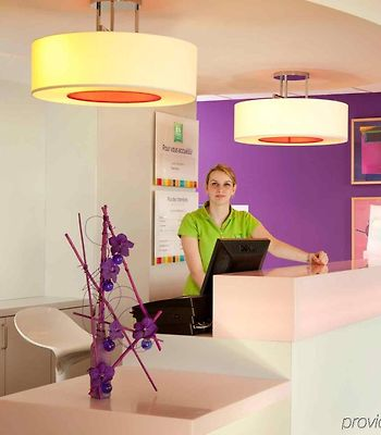 Ibis Styles Lille Aeroport photos Interior
