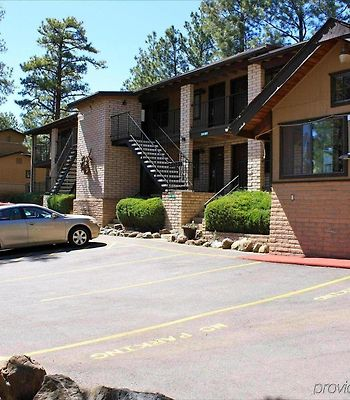 Motel In The Pines photos Exterior