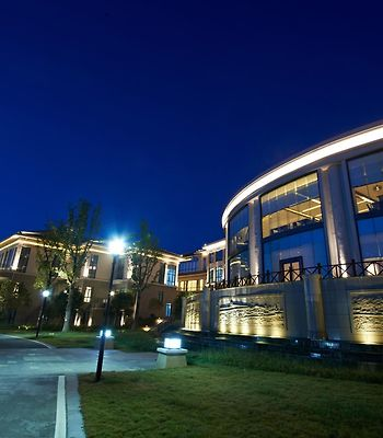New Century Hotel Yuyao Siming Lake photos Exterior