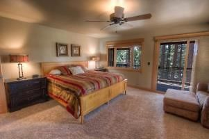 South Lake Tahoe -  4 Bedroom Home, Private Hot Tub, Game Room photos Exterior