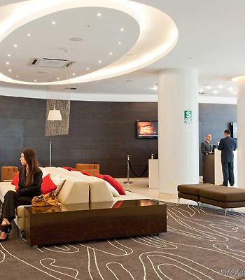 Novotel Lima photos Interior