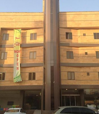 Makarim Raseel Hotel And Suites photos Exterior