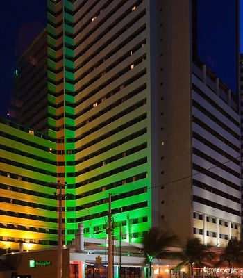 Holiday Inn Fortaleza photos Exterior