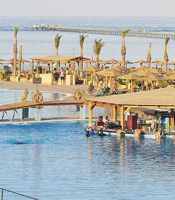 Tulip Magic Resort Marsa Alam photos Exterior