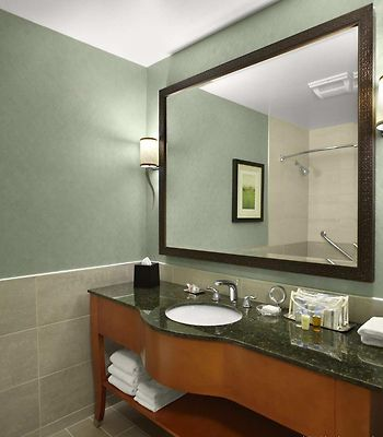 Doubletree By Hilton Akron - Fairlawn photos Room