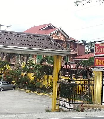 Hotel Keni Po Rooms For Rent photos Exterior
