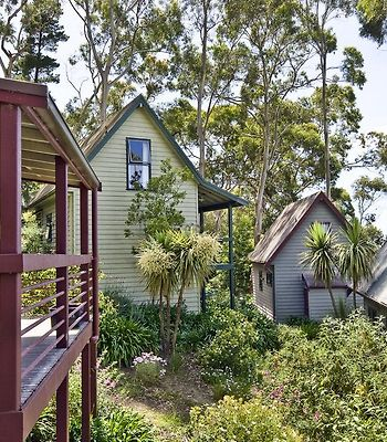 Great Ocean Road Cottages photos Exterior Hotel information