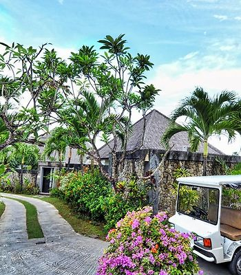 The Bidadari Villas And Spa photos Exterior Hotel information