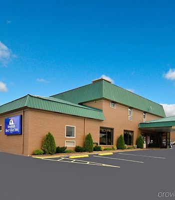 Americas Best Value Inn - North Nashville/Goodlettsville photos Exterior