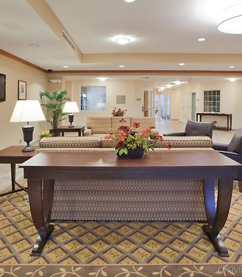 Candlewood Suites Fayetteville Fort Bragg photos Interior