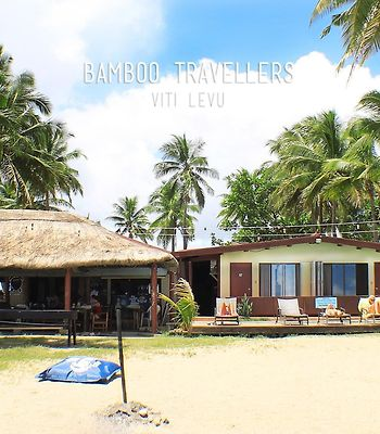 Bamboo Backpackers photos Exterior