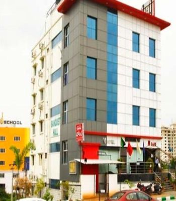 Oyo Rooms Gachibowli photos Exterior