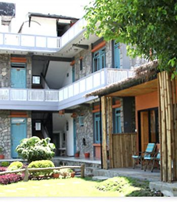 Himalayan Guest House photos Exterior