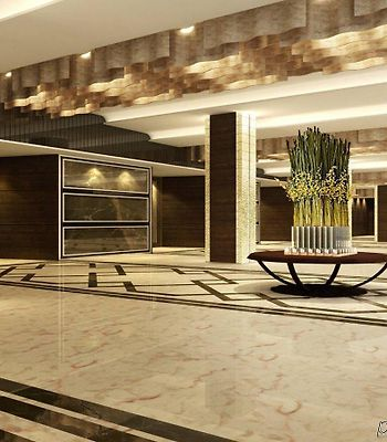 Crowne Plaza Shanghai Anting photos Interior
