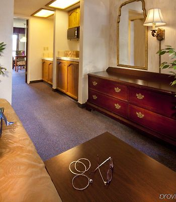 Best Western Plus Yosemite Gateway Inn photos Interior