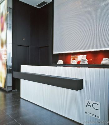 Ac Algeciras By Marriott photos Interior