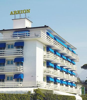 Areion photos Exterior Hotel information