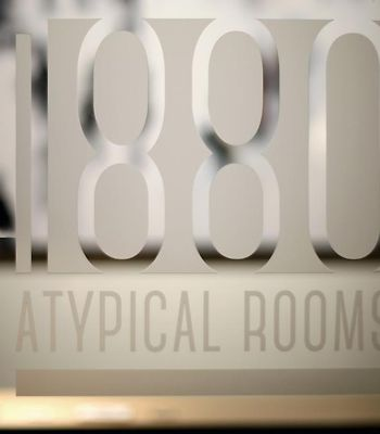 1880 Atypical Rooms photos Room