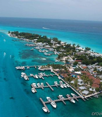 Bimini Big Game Club Resort & Marina photos Exterior