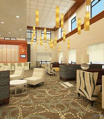 Embassy Suites By Hilton Fayetteville/Fort Bragg photos Interior