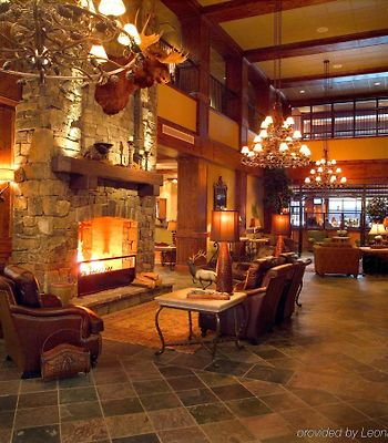 Lodge At Whitefish Lake photos Interior