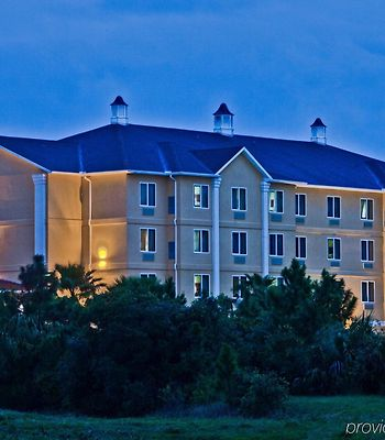 La Quinta Inn & Suites Ormond Beach/Daytona Beach photos Exterior