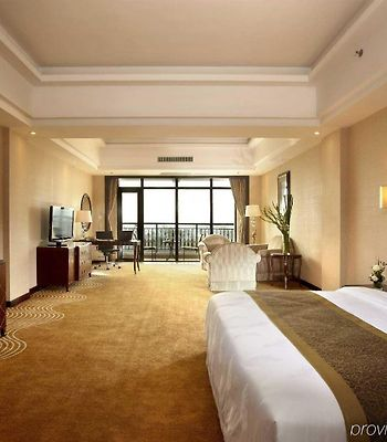 Maritim Hotel Shenyang photos Room