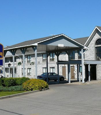 Best Western Colonel By Inn photos Exterior